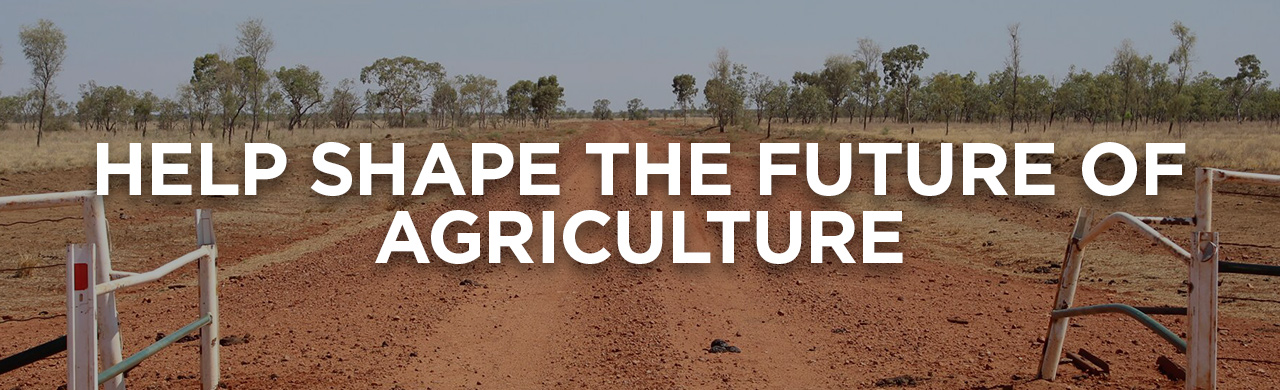 AgForce Policy Priorities Survey